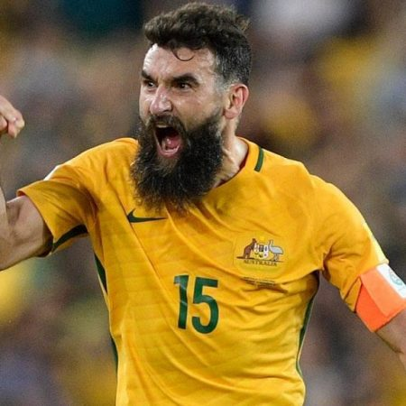 Michael Edinak finished his sports career