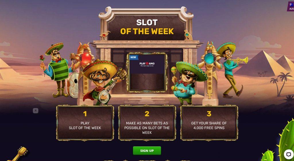 PlayAmo slots