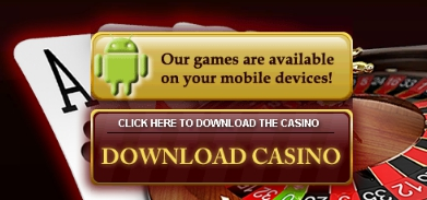 Silversands mobile casino download for Android