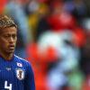 Keisuke Honda may continue his career in Australia