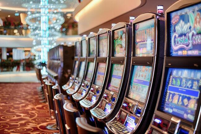 New gambling control technologies in Australia