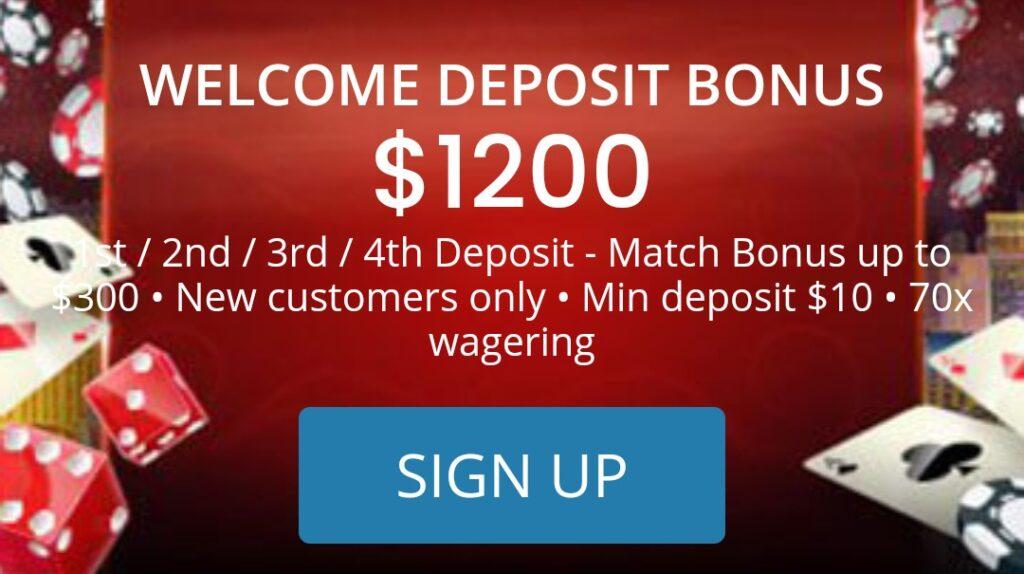 Royal Vegas Mobile Bonus
