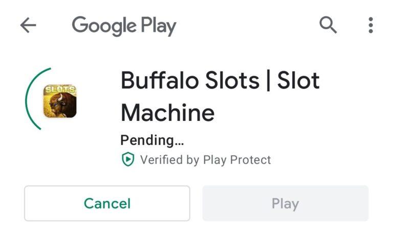 Buffalo play now