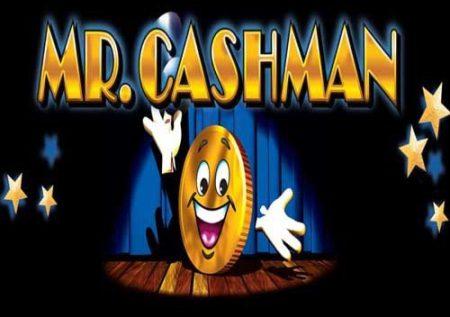 Mr Cashman
