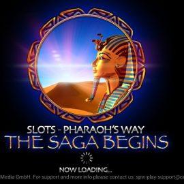 Pharaoh`s Way