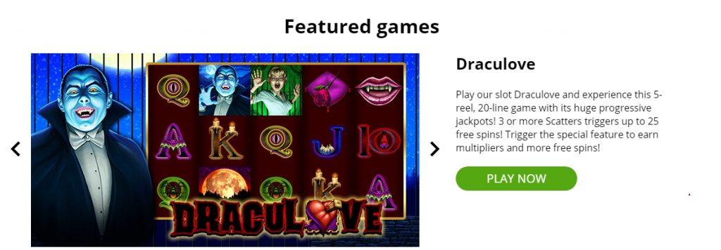 Jetbingo Slot Machines