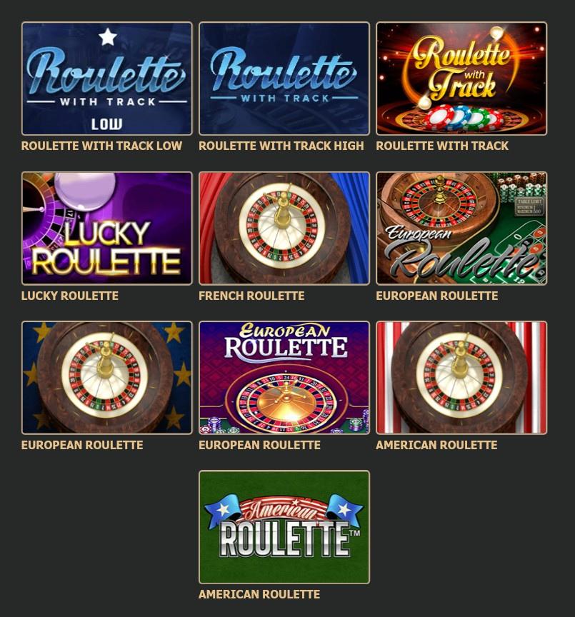 Yukon Gold Casino Mobile Roulette