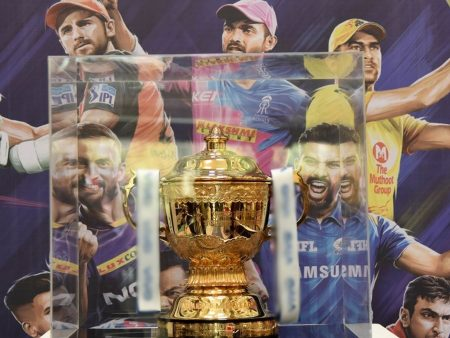 IPL 2021 tournament or India's dress rehearsal before T20