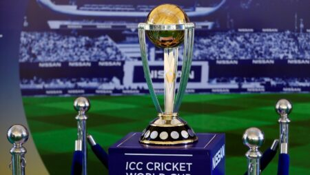 Covid-19 and the Cricket World Cup