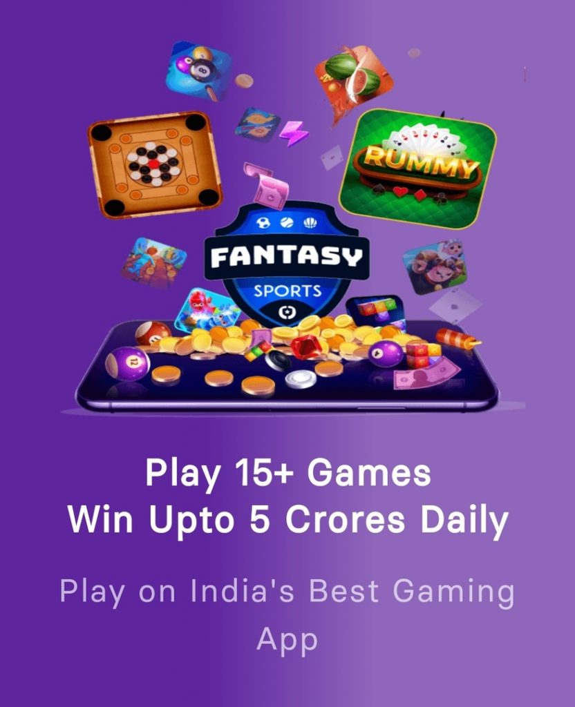 Gamezy India Games
