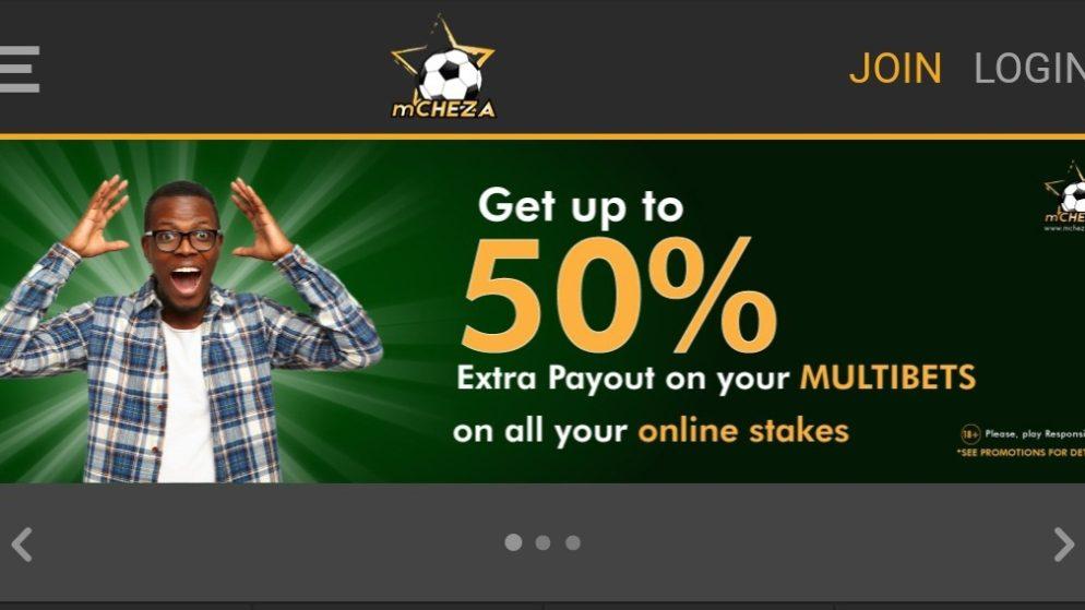MCheza App