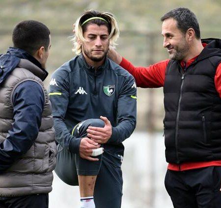 """""""Denizlispor"""" Yeni Bir Sayfa Açacak!  Futbol Kulübünün Oyuncu Yalçın Koşukavak İçin Planları Nelerdir?"""